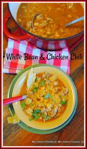 miz helen u0027s country cottage white bean u0026 chicken chili