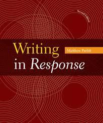 writing in response 9781457672699 macmillan learning