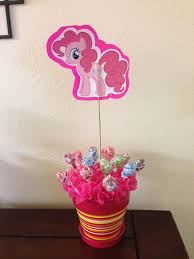 my pony centerpieces 405 best my pony images on birthday party ideas