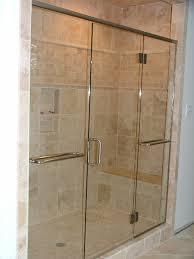 Luxury Shower Doors Installation Of Glass Shower Doors In Virginia Virginia