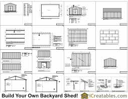 23 collection of 16 x 24 floor plans cabin ideas 16 x 24 shed plans free