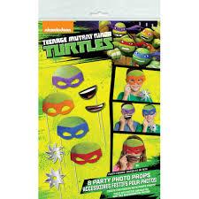 teenage mutant ninja turtles decorations