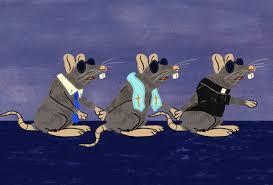 The Blind Mice Real Meaning Behind Famous Nursery Rhymes U0026 Popular Kids Songs