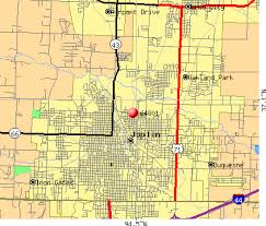 joplin mo map 64801 zip code joplin missouri profile homes apartments
