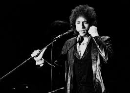 bob dylan is a great singer