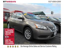 2014 certified used nissan juke certified pre owned 2015 nissan sentra sv 4dr car in vandalia