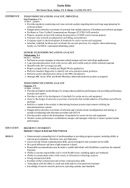 resume template administrative w experience project 2020 uc telecommunications analyst resume sles velvet jobs