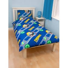 Thomas Single Duvet Cover Thomas The Tank Engine