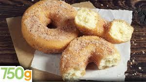 donuts hervé cuisine recette de donuts inratable 750 grammes