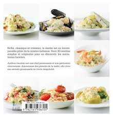 livre de cuisine italienne livre complètement risottos les éditions de l homme