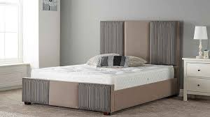 fabric beds north east upholstered beds newcastle upon
