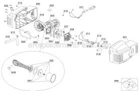 dewalt d55141 parts list and diagram type 1 ereplacementparts com