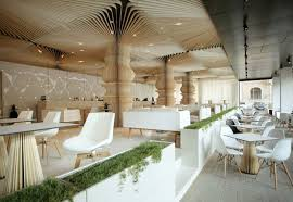 Modern Cafe Ideas Cafe And Coffee Shop Interior And Exterior - Modern cafe interior design