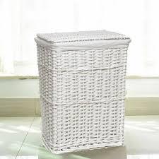 cute laundry hamper cute wicker laundry basket with liner wicker laundry basket with