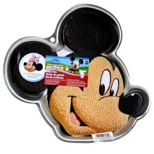 mickey mouse cake wilton mickey mouse clubhouse cake pan