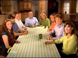 insp presents the waltons thanksgiving day feast 8 hours