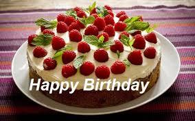 happy birthday wishes cake greetings image nicewishes