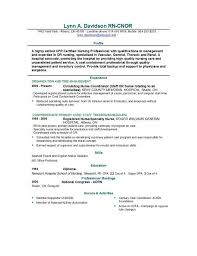 Examples Of Rn Resumes by Doc 12751650 Rn Resumes Objective For Resume Samples Entry Level