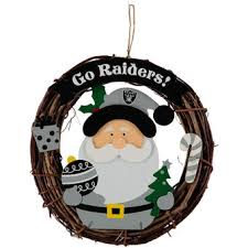 raiders ornaments centerpiece ideas