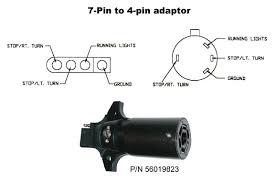 wiring diagram for 4 pin trailer connector u2013 readingrat net