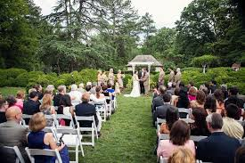 Garden Wedding Ceremony Ideas Garden Wedding Venue Ideas Tuck Photography Elizabeth