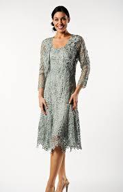 tea length dress soulmates tea length dress bolero jacket set helen ainson