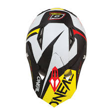 o neal motocross gear oneal 2016 10 series flow full face helmet available at motocrossgiant