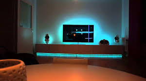 Led Light Strips by Hue Led Strip Create Amazing Lights With Philips Hue Led Light Strip