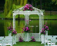 Commercial Christmas Decorations Rental by Easter Gazebo Easter Display Pinterest Easter Display And