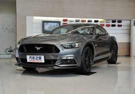 2015 mustang gt reviews china spec 2015 ford mustang gt spotted autoevolution
