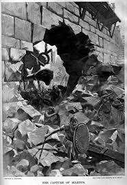 siege andre siege of miletus