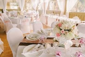 ivory spandex chair covers decor rentals vancouver floral decor and flowers vancouver