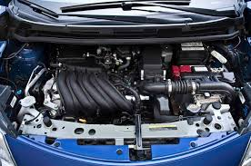 nissan versa oil light 2014 nissan versa note sv with sl tech package first test motor