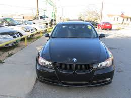 2006 bmw 3 series 325i sedan for sale in san antonio tx 10 977