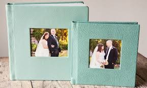 5 x 5 photo album bend the light photography