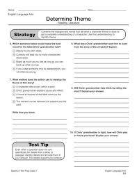 spectrum test prep workbook grade 7 704869