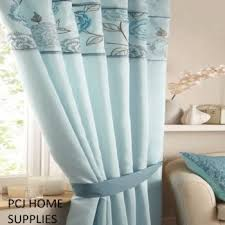 Whitworth Duck Egg Lined Curtains Duck Egg Blue Bedroom Curtains Home Design