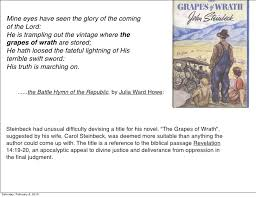 The Grapes Of Wrath Sparknotes Sparknotes The Grapes Of Wrath Chapters 2527 6656217 Seafoodnet Info