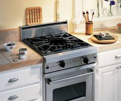 Thermadore Cooktops Wok Power Finecooking