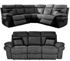 Corner Sofa Recliner Recliner Corner Sofa Ebay