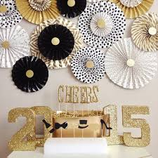 new years party backdrops party backdrop black white and gold glitter new year s