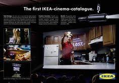 ikea si e social axe creates jealousy with social caign app axe and