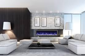 amazing modern luxury linear fireplaces modern blaze
