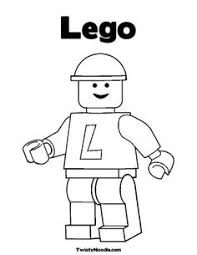 lego movie color pages the lego movie coloring pages benny by tormentalous via flickr