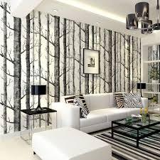 online buy wholesale birch tree wallpaper from china birch tree