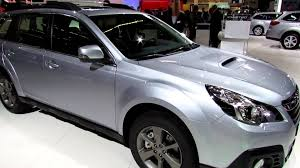 subaru outback colors 2016 subaru outback turbo design redesign review youtube