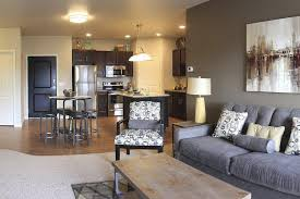 Homes With Open Floor Plans 20 Apartments With Open Floor Plans