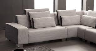 tissu pour canapé d angle photos canapé d angle tissu blanc