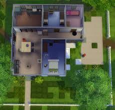 Hatfield House Floor Plan by Mod The Sims Sims 1 4 Hatfield House 9 Sim Lane