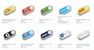 dash buttons now for sale on amazon prime